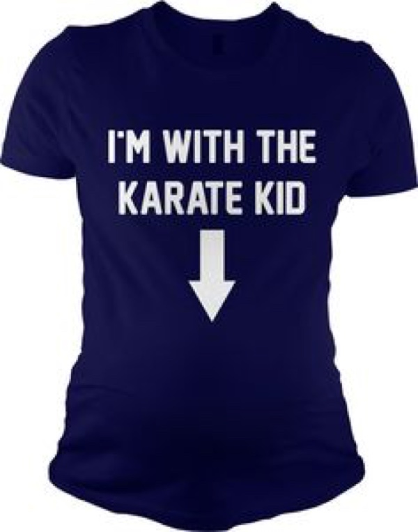 camisetas-embarazadas-karate-kid