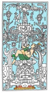 Resultado de imagen para el rey pakal