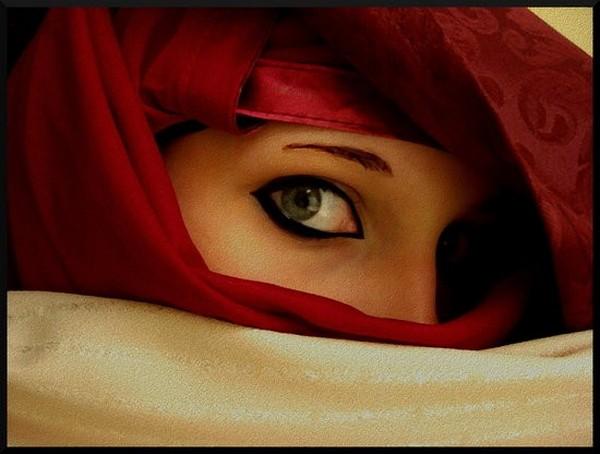 Beautiful Hijab Girl Wallpaper Hermosos Ojos De Medio Oriente Marcianos