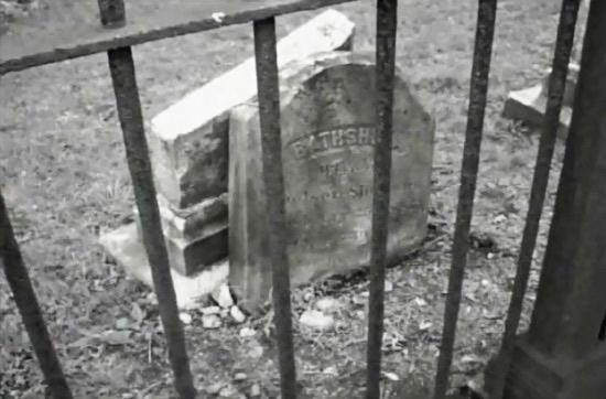 Harrisville la verdadera historia de la familia Perron - El Conjuro (18)