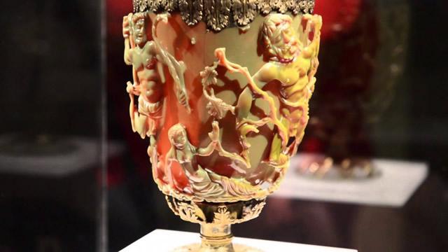 copa de Licurgo