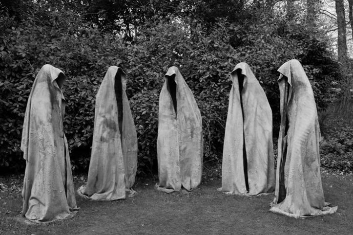 Resultado de imagen para mortaja de fantasma