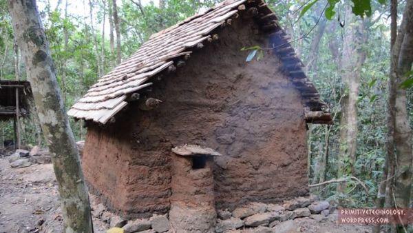 construir choza adobe (3)
