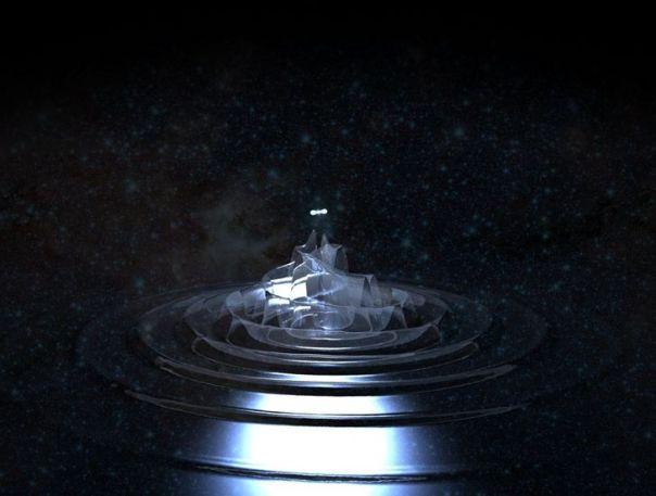 ondas-gravitacionales-en-el-universo