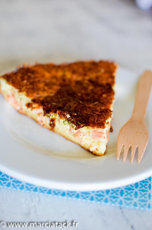 Quiche Sans Pâte Tupperware : quiche, pâte, tupperware, Recette, Tupperware, Quiche, Pâte, Saumon, Fumé