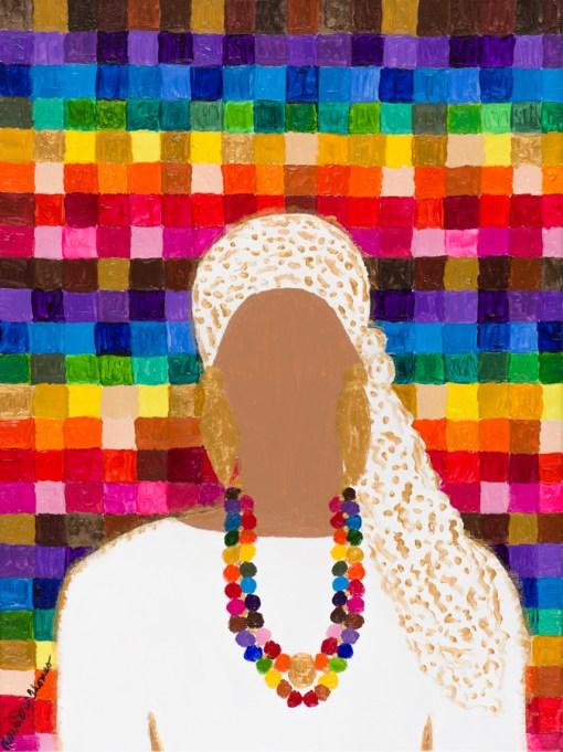 For Color-Full Girls - Ntozake Shange