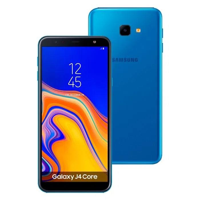 Compra Celular J4 Core SMJ410G Azl Samsung 14692  marcimex