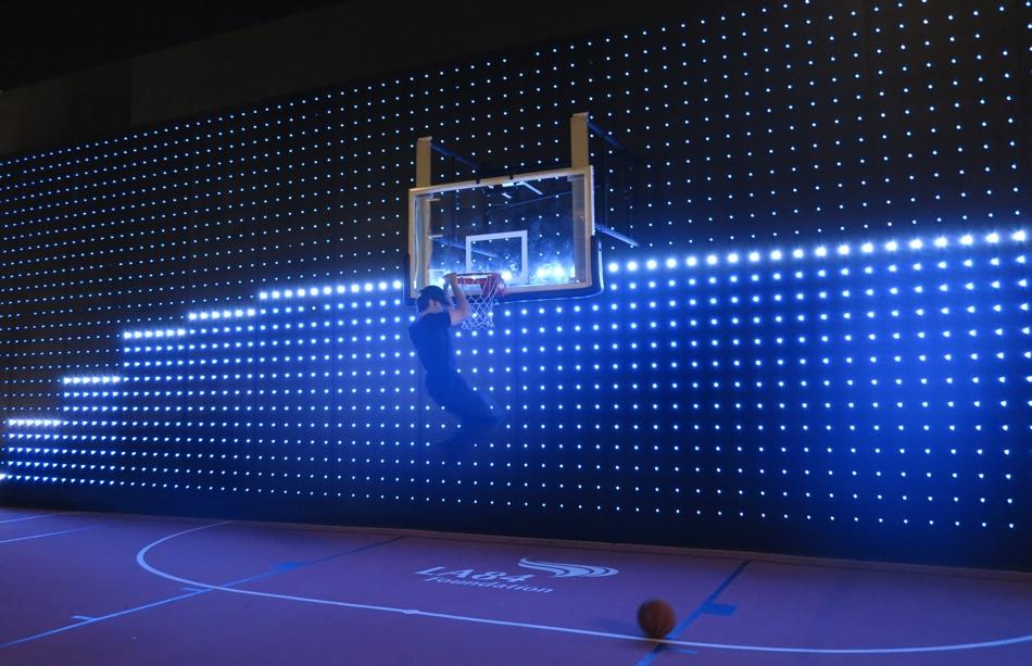 Marcin Ignac  Nike GameOnWorld