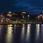 Panorama Szczecin