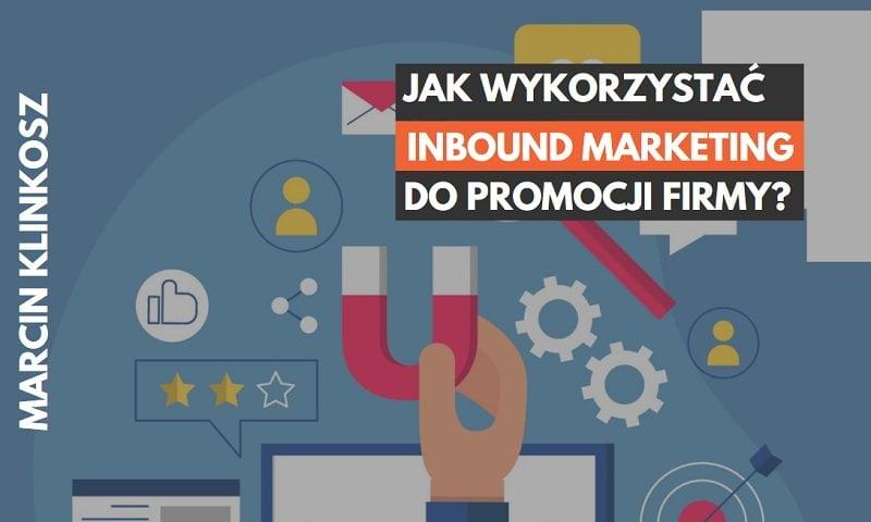 inbound marketing co to