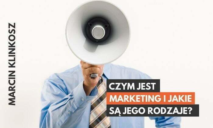 marketing definicja