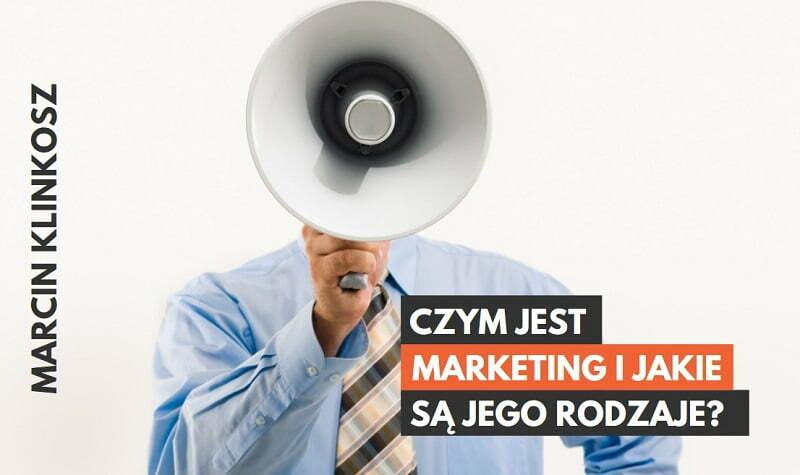 marketing i jego definicja