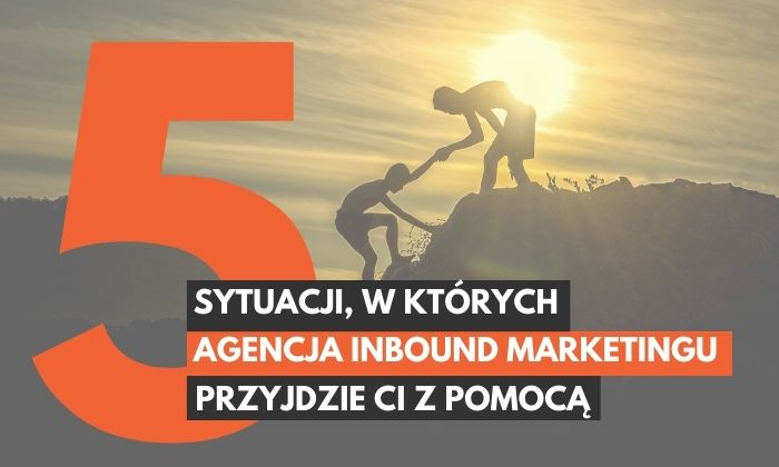 agencja inbound marketingu