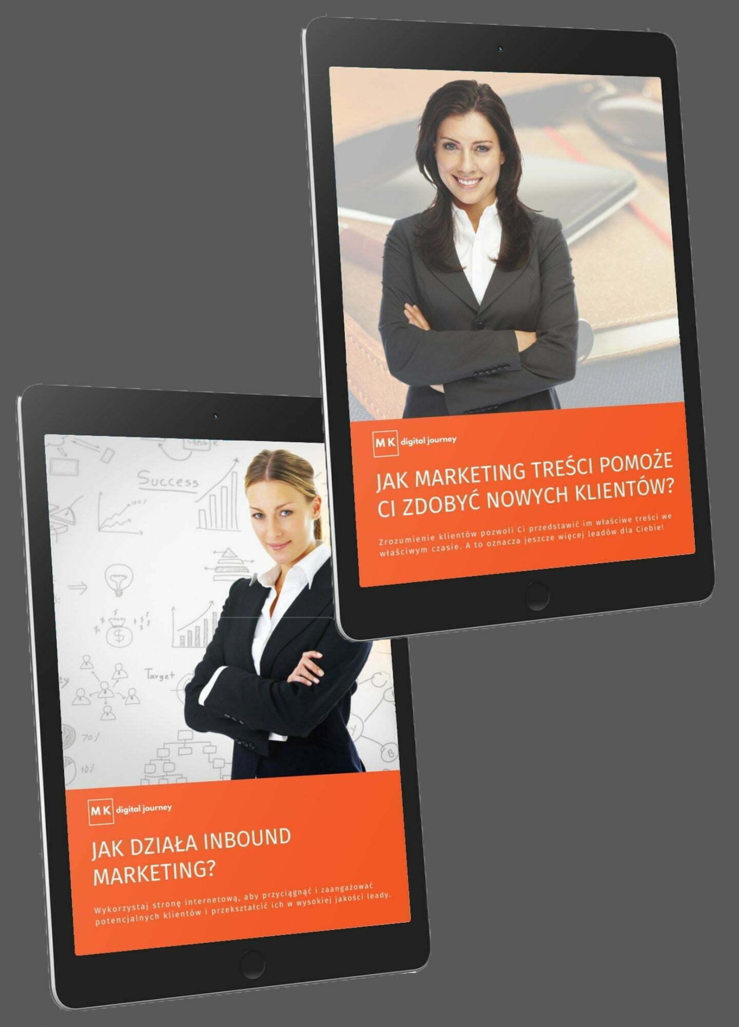 darmowy ebook inbound marketing treści pdf