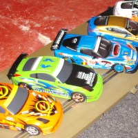 Mister Antonio Balse Monteiro e fabricantes de slot car's (part II)