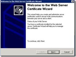 Erro no certificado do Outlook – Certificado expirado (3/6)