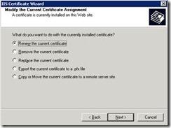 Erro no certificado do Outlook – Certificado expirado (4/6)