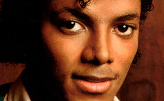 Thought Of The Day Michael Jackson All That I Love