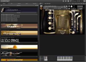 8Dio English Horn Virtuoso 4,76 GB ( Horn ) ( 64 Bits )
