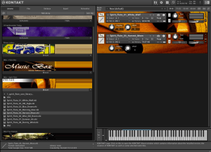 8Dio - Spirit Flute 428,3 MB ( Flautas )