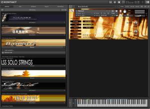 Aria Sounds Bansuri Flute 836,8 MB ( Flauta ) ( 32 Bits )