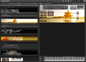 Aria Sounds Xiao Flute 564,8 MB ( Flauta Asiatica ) ( 32 Bits )