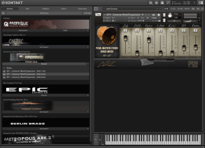 Drumforge Cameron Mizell Expansion 3,71 GB ( Bateria ) ( 32 Bits )