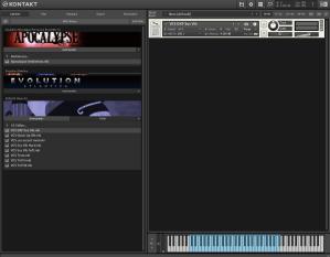 EWQL Symphonic Orchestra 2.77 GB ( Orchestra ) ( 64 Bits )