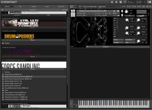 Force Sampling Afterlife Scoring Tool v1.2 3,5 GB ( Synth )
