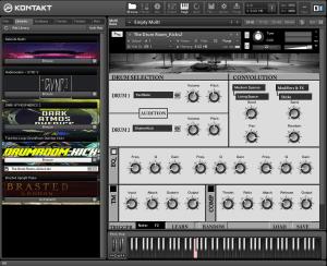 Function Loops DrumRoom Dubstep Kicks 37 MB ( Kick ) ( 32 Bits )