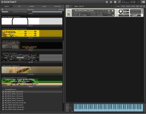 Goldbaby MT40 Digital Dancehall Revolution WAV BATTERY EXS24 194,5 MB ( Efeitos ) ( 64 Bits )