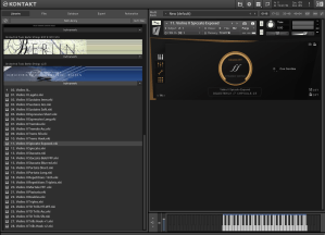 Orchestral Tools Berlin Strings v2.5 23,26 GB ( Cordas ) ( 32 Bits )