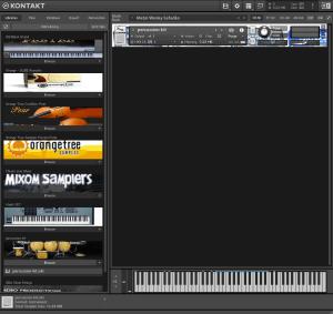Percussion Kit 14,2 MB ( Percução )