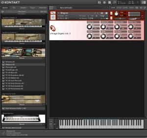 Puremagnetik - Vintage Organs 458,2 MB ( Organ )