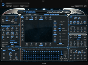 Rob Papen Blade 153,5 MB
