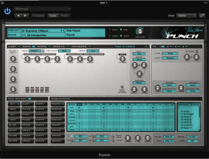 Rob Papen Punch 749 MB