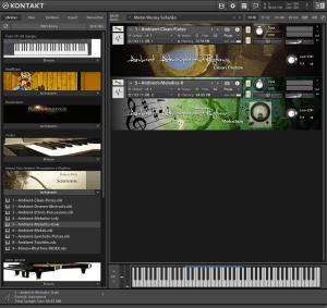 Robert Rich Ambient Atmospheres e Rhythms 591,4 MB ( Efeitos e Loops Para Cinema )