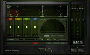 Izotop Ozone 5 Stereo Imaging