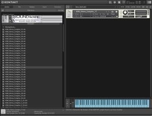 Ambient Soundware 6,39 GbB ( Efeitos ) ( 64 BIts )