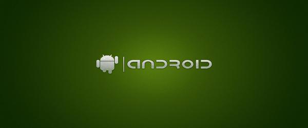 Le monde merveilleux d'Android