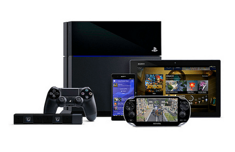La PlayStation 4 de Sony enfin dévoilée
