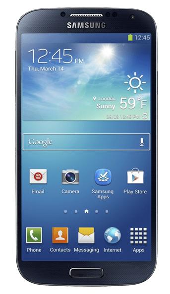 Galaxy S4 de Samsung déjà dévoilé