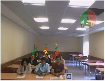 La réalité augmentée prend place à l'école