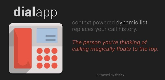 DialApp