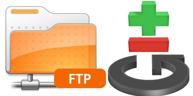 GIT et FTP