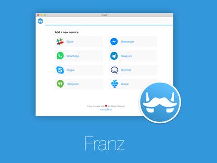 Franz Networks