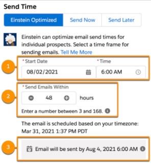 """, Activez l&rsquo;optimisation du temps d&rsquo;envoi d&rsquo;Einstein pour stimuler l&rsquo;engagement des e-mails<span class=""""wtr-time-wrap after-title""""><span class=""""wtr-time-number"""">3</span> minutes de lecture</span>"""