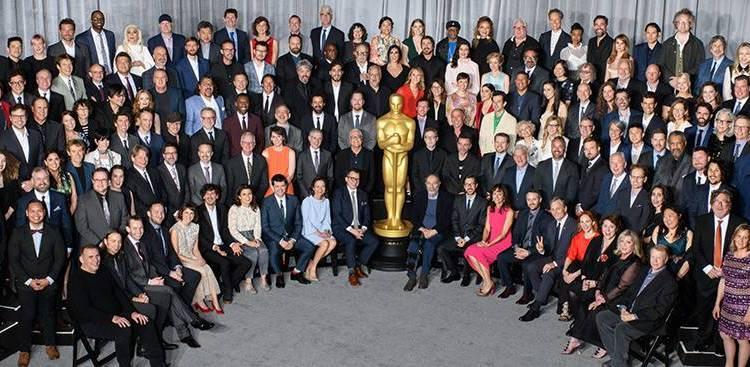 Nominados Oscars 2019