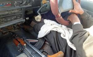 Gefangen in Quetta (16. – 20. November 2016)