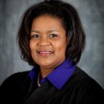Zina Cruse - Associate Judge